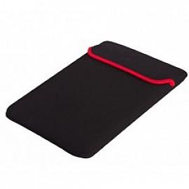 Black Laptop Soft Sleeve Keuze uit 12'' t/m 17'' Inch